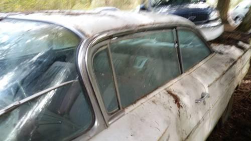 1960 Bonneville 2Dr Bubbletop Hardtop Solid Car Reblt 389 Eng For Sale (picture 4 of 6)