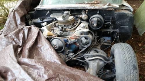 1960 Bonneville 2Dr Bubbletop Hardtop Solid Car Reblt 389 Eng For Sale (picture 5 of 6)