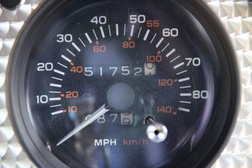 1981 Pontiac Firebird 5.0 V8 Formula For Sale (picture 5 of 6)