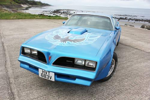 Knight Rider Car For Sale >> Pontiac Trans Am For Sale Uk Classic Pontiac Cars For Sale