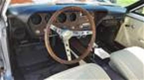 1967 Pontiac LeMans GTO For Sale (picture 4 of 6)