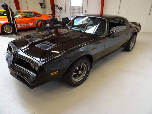 1975 Pontiac Firebird Formula SOLD (picture 2 of 6)