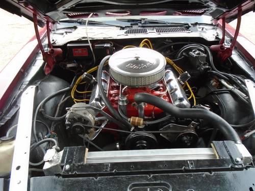 1975 Very rare 455 Pontiac Firebird Transam. For Sale (picture 2 of 6)