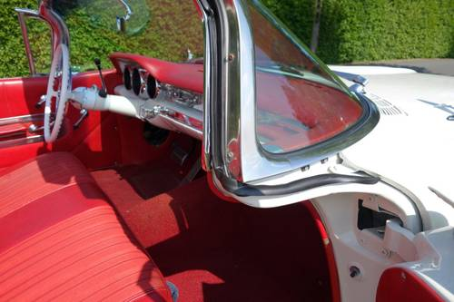 Pontiac Parisienne 1959 convertible For Sale (picture 5 of 6)