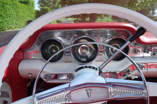 Pontiac Parisienne 1959 convertible For Sale (picture 6 of 6)