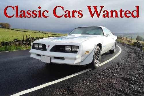 Pontiac Firebird Wanted Wanted (picture 1 of 6)