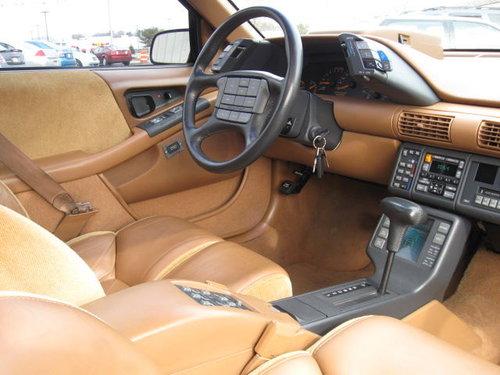 1989 Pontiac ASC/McClaren Grand Prix Turbo Coupe For Sale (picture 4 of 6)
