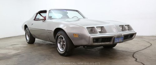 1979 Pontiac Firebird For Sale (picture 1 of 6)