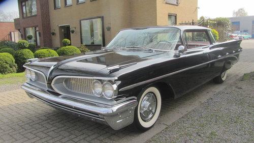1959 Pontac Star Chief V 8 hardop 59 & 50 USA Classics For Sale (picture 3 of 6)