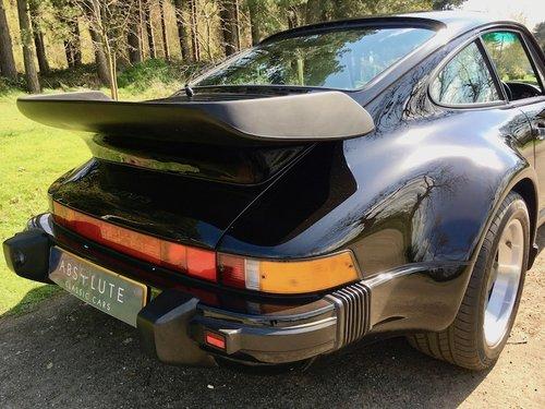 1989 Porsche 911 SuperSport Equipment (SSE), Stunning - SOLD SOLD (picture 6 of 6)
