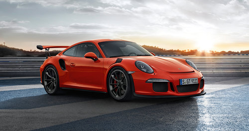 WANTED PORSCHE 911 GT3 RS For Sale (picture 1 of 1)