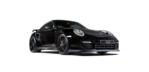 2010 Porsche 911 (997) GT2 RS (DEPOSIT TAKEN) For Sale (picture 1 of 6)