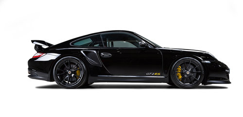 2010 Porsche 911 (997) GT2 RS (DEPOSIT TAKEN) For Sale (picture 2 of 6)