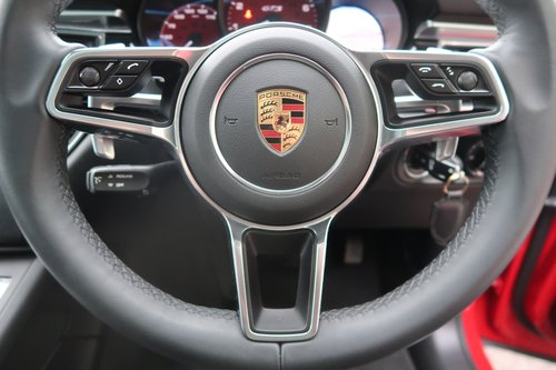 2017 Porsche Macan 3.0 V6 GTS PDK AWD ONE OWNER SOLD (picture 3 of 6)