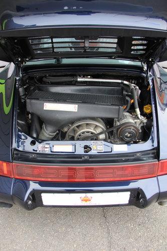 1993 – PORSCHE – 911 (964) Turbo 3.6 For Sale (picture 4 of 6)