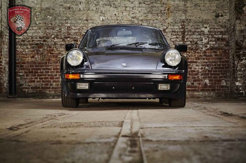 1984 Porsche 930 Turbo 3.3 For Sale (picture 1 of 6)