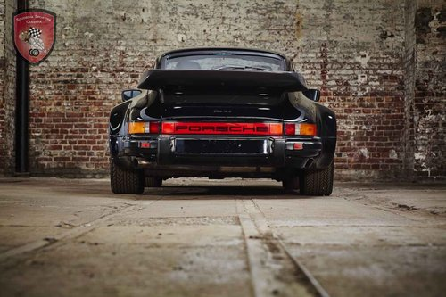 1984 Porsche 930 Turbo 3.3 For Sale (picture 3 of 6)