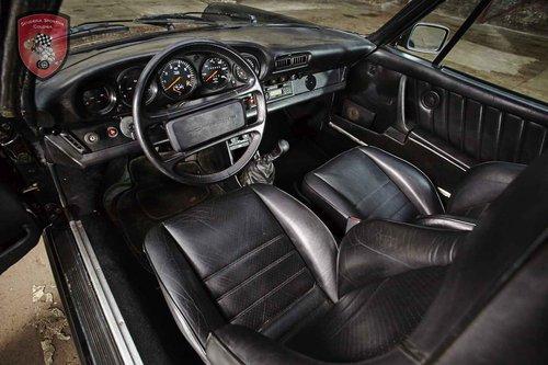 1984 Porsche 930 Turbo 3.3 For Sale (picture 5 of 6)