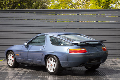 1989 Porsche 928 GT 5.0 MANUAL SOLD (picture 2 of 6)