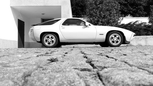 1978 Porsche 928 Manual Mk1 First Generation For Sale (picture 1 of 6)