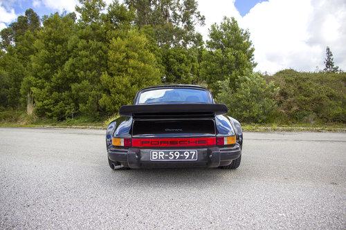 1974 Porsche 911 Carrera 2.7 MFI RS For Sale (picture 3 of 6)