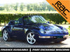 1994 911 Carrera Tiptronic S 3.4 2dr Cabriolet Automatic Petrol For Sale