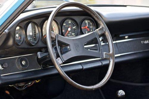 1970 Porsche 911 2.2 T -Fully restored- Porsche certification  For Sale (picture 4 of 6)
