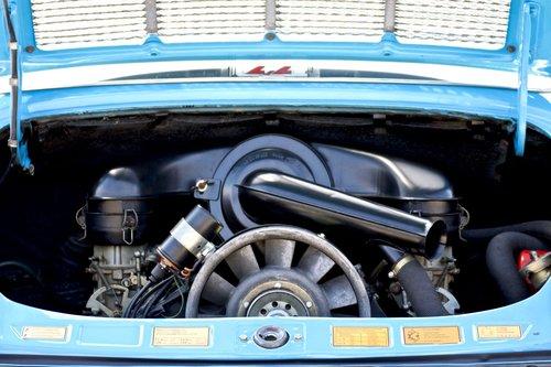 1970 Porsche 911 2.2 T -Fully restored- Porsche certification  For Sale (picture 6 of 6)