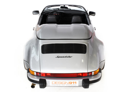 Porsche 911 1989 Speedster LHD 3.2L  Wanted (picture 4 of 6)