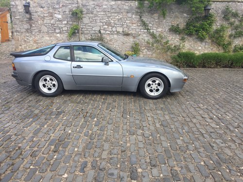 1985 Porsche 944 2.5 - Just 55,000 miles For Sale (picture 4 of 6)
