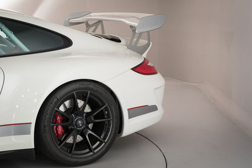 2012 Porsche 997 GT3 RS 4.0 LHD SOLD (picture 6 of 6)