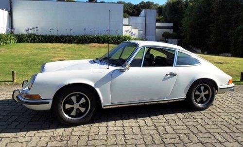 Porsche 911 E 2.2 - 1971 For Sale (picture 2 of 6)