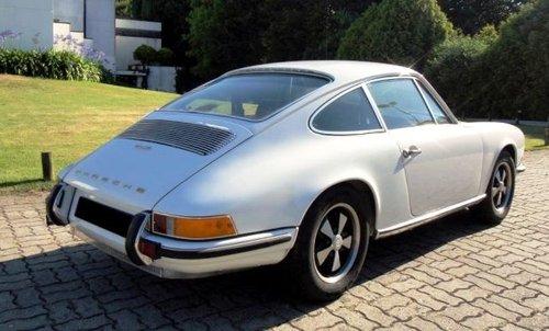 Porsche 911 E 2.2 - 1971 For Sale (picture 3 of 6)
