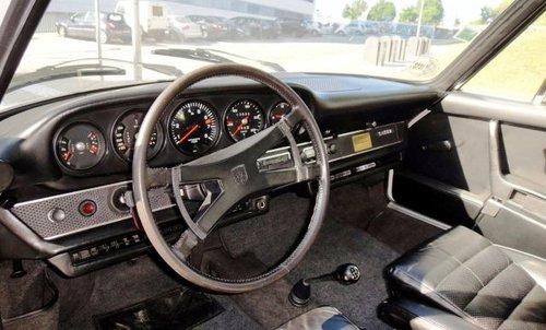 Porsche 911 E 2.2 - 1971 For Sale (picture 4 of 6)