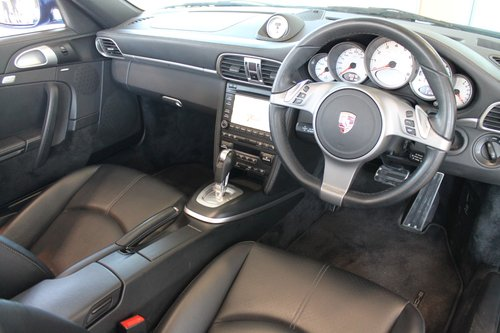 2008/58 Porsche 911 (997) Gen 2 3.8 C4S PDK Cabriolet Wanted (picture 5 of 6)
