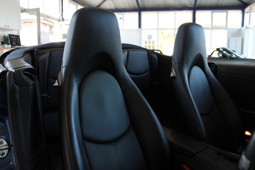 2008/58 Porsche 911 (997) Gen 2 3.8 C4S PDK Cabriolet Wanted (picture 6 of 6)