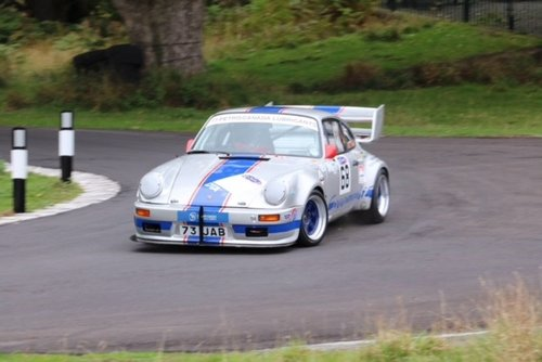 """1972 Porsche 930 RS """"Turbo"""" For Sale (picture 1 of 1)"""