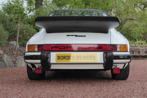 1980 Porsche 911SC Targa Sports SOLD (picture 5 of 6)