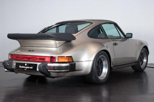 1985 Porsche 930 Turbo 3.3 For Sale (picture 2 of 6)