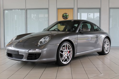 2009/59 (997) 3.8 C2'S' Pdk Coupe SOLD (picture 1 of 6)