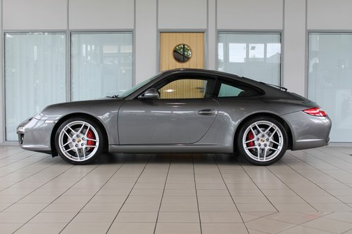 2009/59 (997) 3.8 C2'S' Pdk Coupe SOLD (picture 3 of 6)