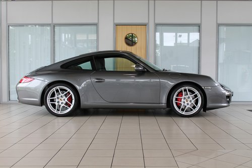 2009/59 (997) 3.8 C2'S' Pdk Coupe SOLD (picture 4 of 6)