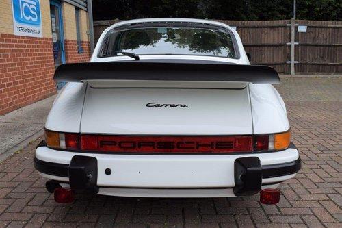 1985 Porsche 911 3.2 Carrera Sport Coupe  For Sale (picture 5 of 6)