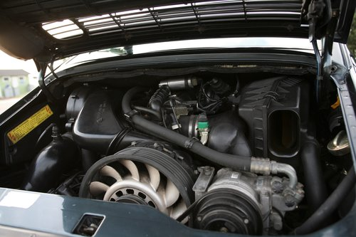 1994 Porsche 911 (993) LHD  For Sale (picture 5 of 6)