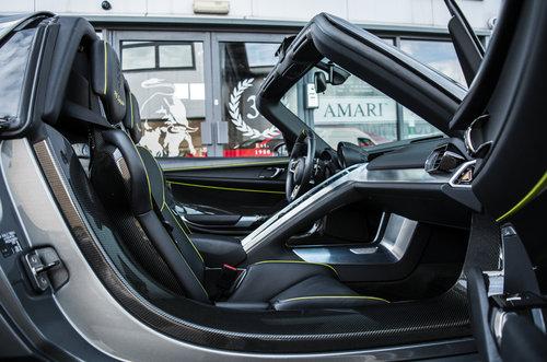 2015 15 Porsche 918 Spyder 4.6 PDK Hybrid For Sale (picture 6 of 6)