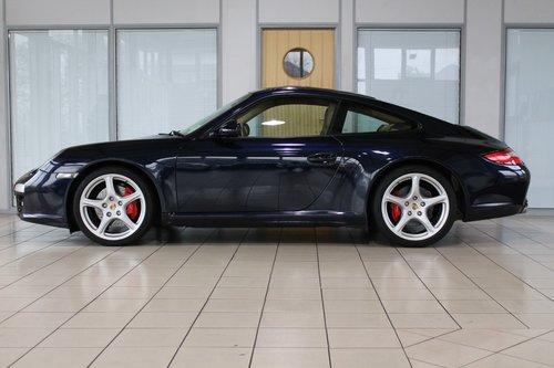 2008/08 Porsche 911 (997) 3.8 Gen2 C2'S' PDK Coupe SOLD (picture 3 of 6)