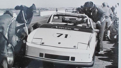 1970 Porsche 914/6 Rennenhaus Race Car. For Sale (picture 3 of 6)