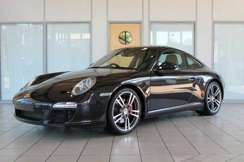 2011/11 Porsche 911 (997) 3.8 C2'S' PDK Coupe SOLD (picture 1 of 6)