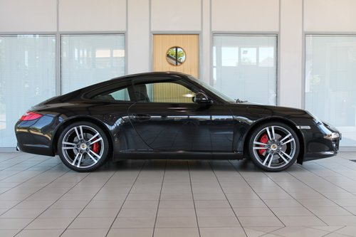 2011/11 Porsche 911 (997) 3.8 C2'S' PDK Coupe SOLD (picture 4 of 6)