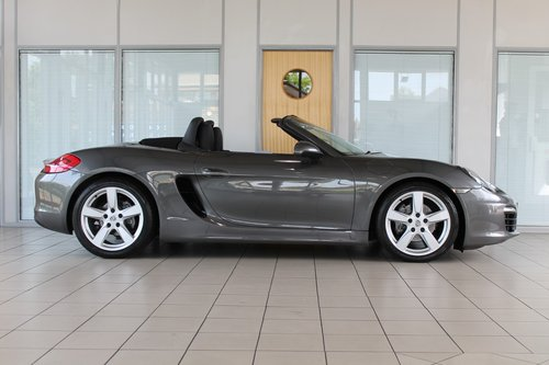 2013/13 Porsche Boxster (981) 2.7 PDK SOLD (picture 4 of 6)